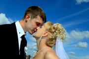 Профессиональная видеосъемка свадеб и знаковых событий