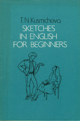 Sketches in English for Beginners